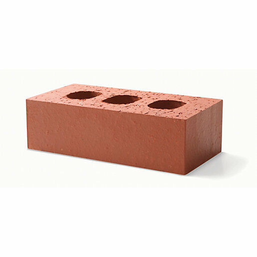 Wienerberger Engineering Brick Red 65 x 215 x 100mm x 10