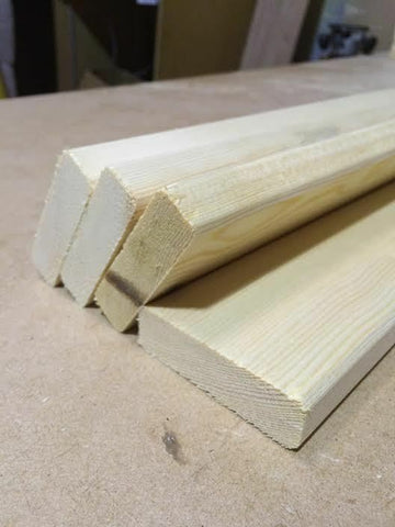 Replacement Bed Slats All Sizes Quality Timber X 14 Slats