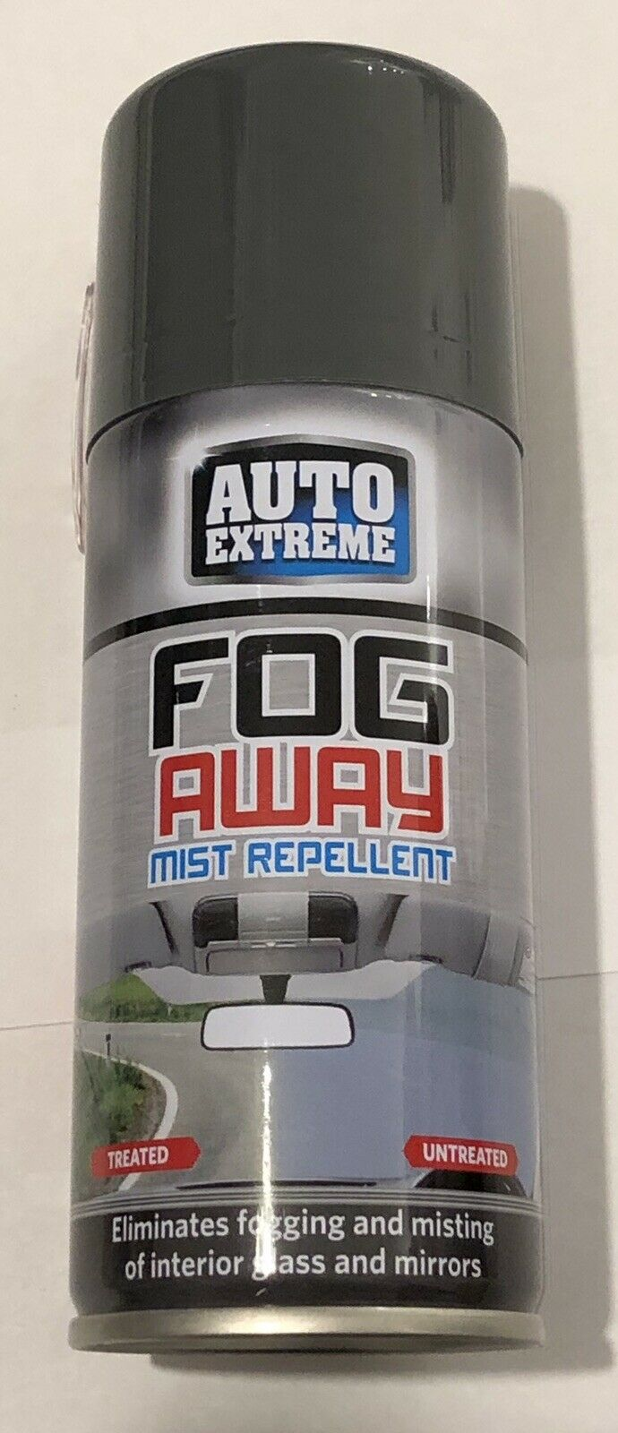 Fog Away Mist Repellent Anti Fog Spray Aerosol 200ml