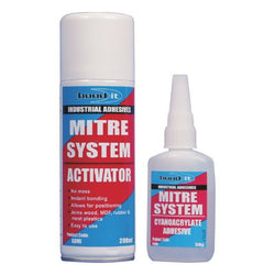 Bond It Glue-Mitre Pack Adhesive /Mitre Mate