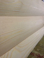 T&G LOGLAP TIMBER CLADDING PINE REDWOOD (85x22) SHED CLADDING