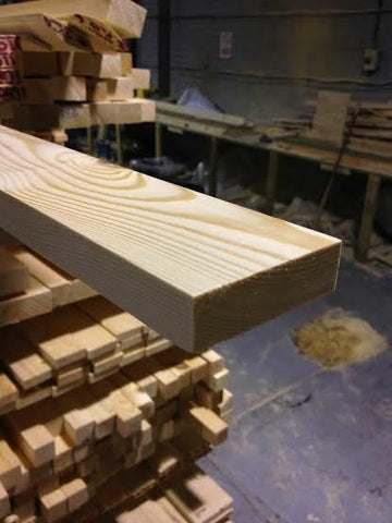 PINE TIMBER 3X1 PLANED PSE 69X20 50 METERS