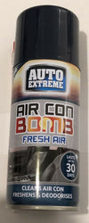 Air Con Bomb Fresh Air Spray 200ml COLOGNE