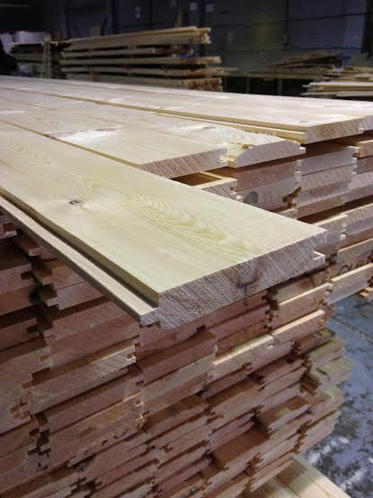 Pine Timber T&G Floorboard 110 X 20mm 2.4MTR X 10 Lengths INC DELIVERY