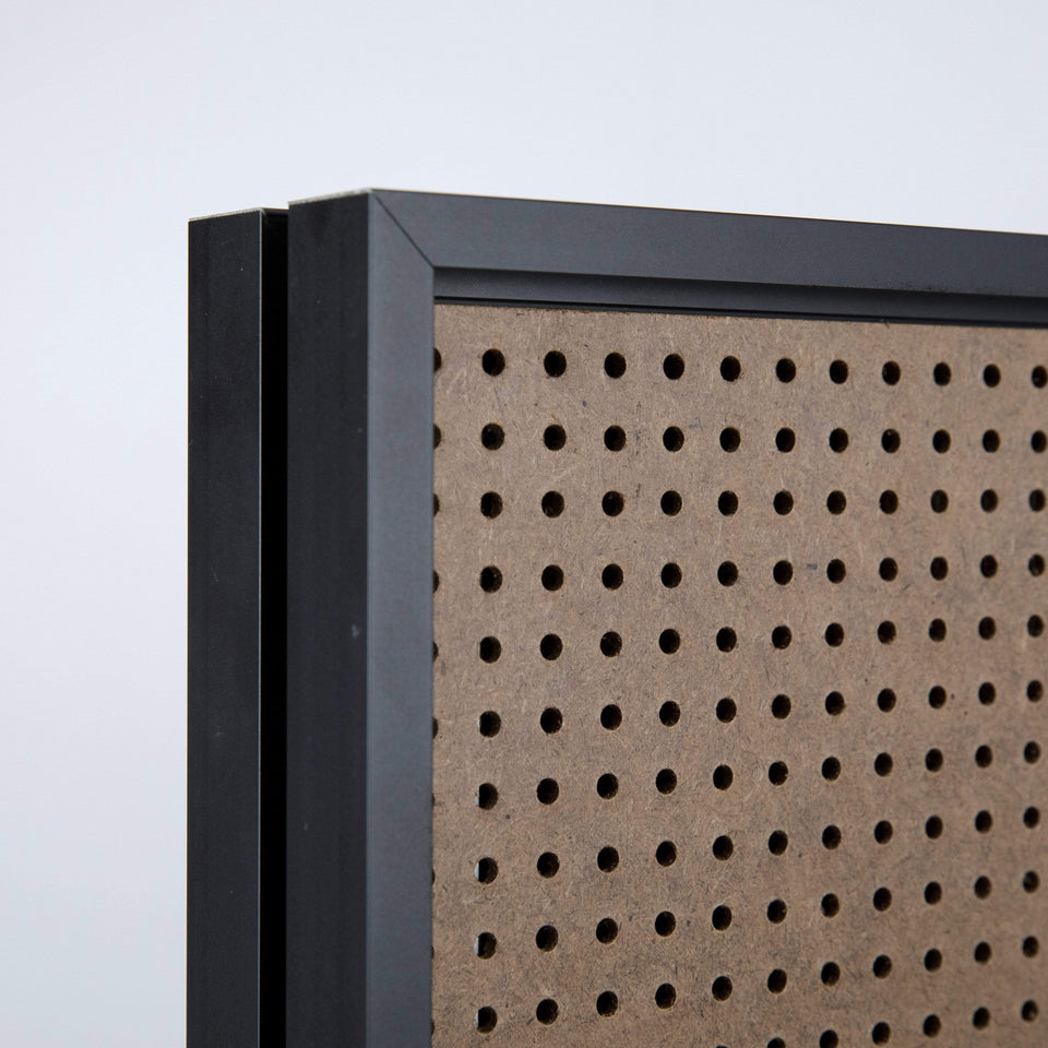 AcousticPro roomdivider | rijdend