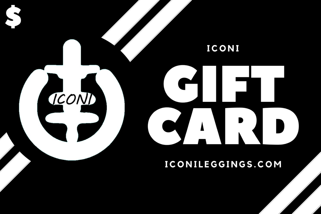 ICONI Gift Card