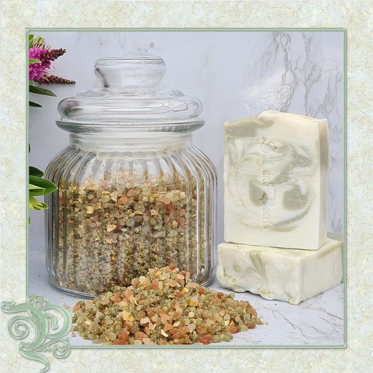 Natural Skincare Gift Sets Silk And Pearls Natural Luxury Skincare