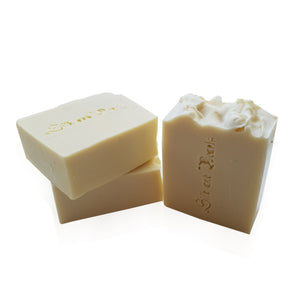Luxury Natural Soap