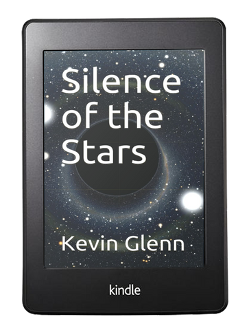 Silence of the Stars for Kindle