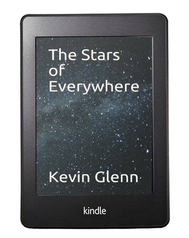 The Stars of Everywhere for Kindle
