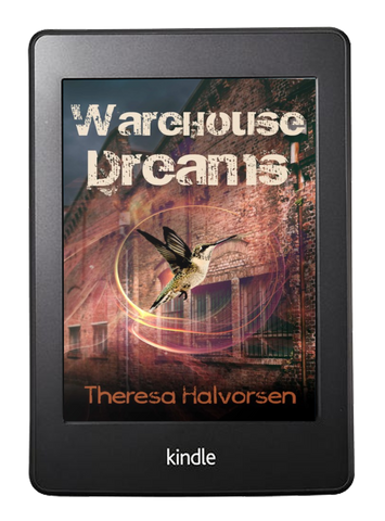 Warehouse Dreams for kindle