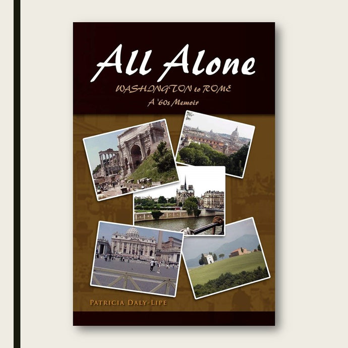 All Alone front cover thumbnail