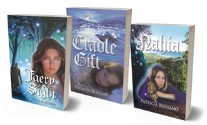 Faerie Legacy Series (paperback)
