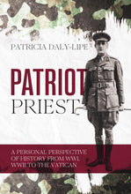 Load image into Gallery viewer, Patriot Priest front cover