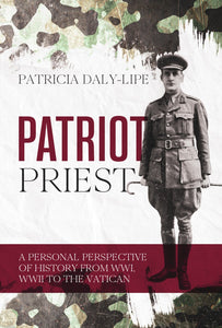 Patriot Priest front cover