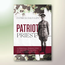 Load image into Gallery viewer, Patriot Priest front cover thumbnail