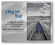 Load image into Gallery viewer, CAROLINA BLUE: Experience it for Free