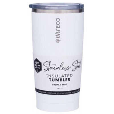 Ever Eco Insulated Tumbler 592ml - Cloud