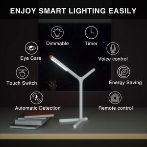 DL1 Smart Desk Lamp