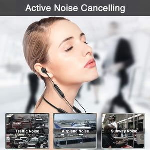 NC1 Active Noise Cancelling Headphones