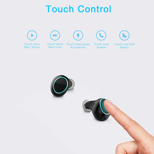 WS1 True Wireless Earbuds