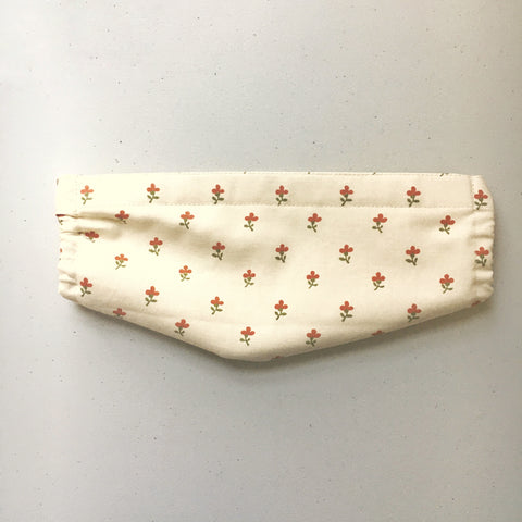 fabric mask - laura ashley floral