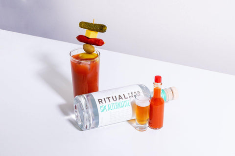 Ritual Zero Proof Non-Alcoholic Bloody Maria Alcohol-Free
