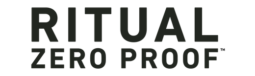 Ritual zero-proof logo.