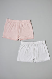 Assorted Boxer Shorts (2-Pack)