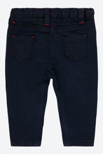 Load image into Gallery viewer, Dark Wash Five Pocket Jean