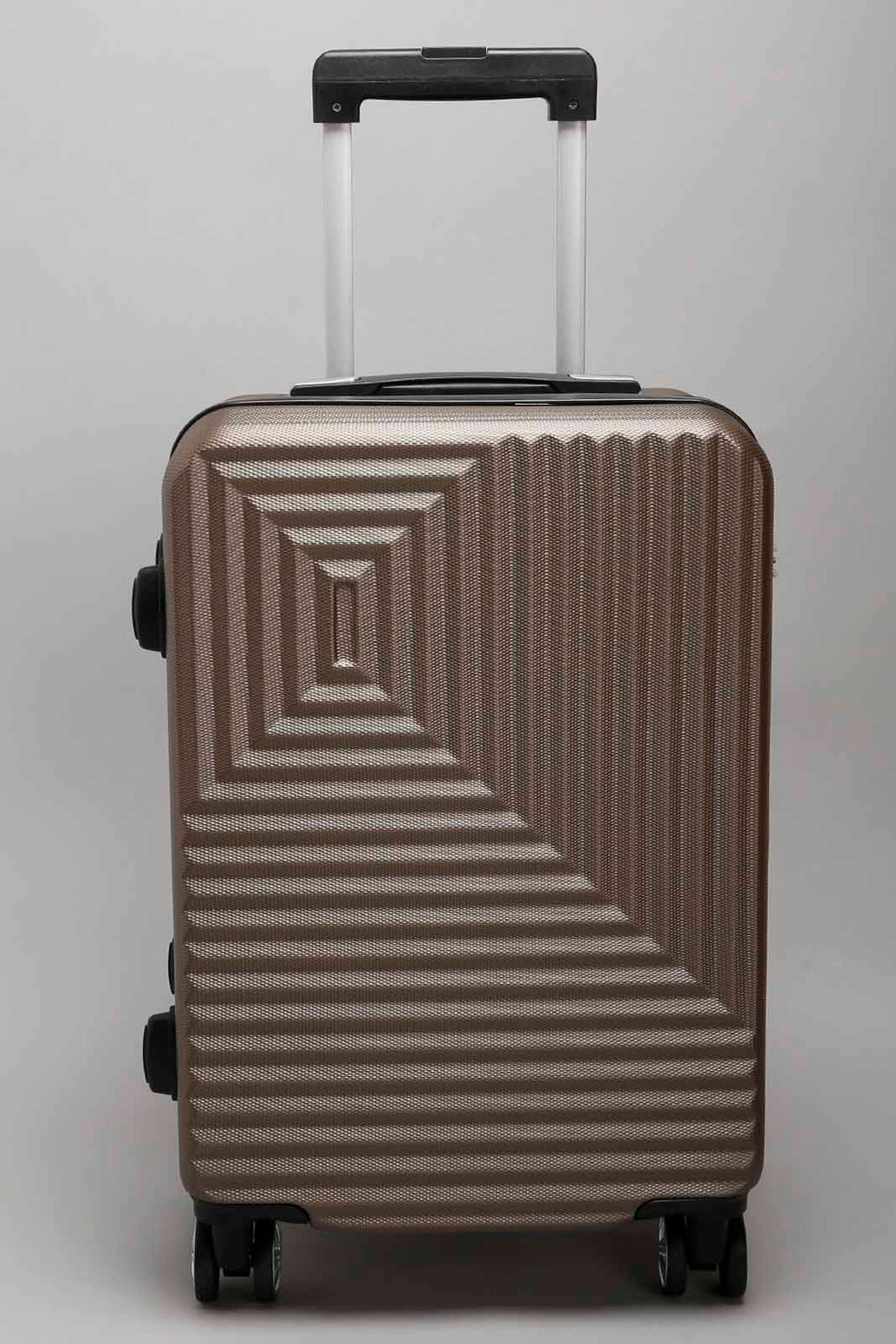 Brown Geometric Design Case - Cabin (20