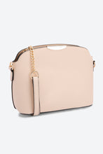 Load image into Gallery viewer, Beige Cross Body Bag
