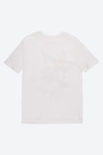 Load image into Gallery viewer, White New York Graphic Print T-Shirt