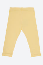 Load image into Gallery viewer, Yellow Legging
