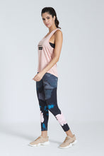 Load image into Gallery viewer, Multicolour Allover Print Legging
