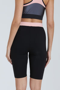 Black Cycle Short