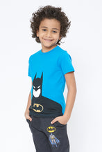 Load image into Gallery viewer, Blue Batman Character T-Shirt