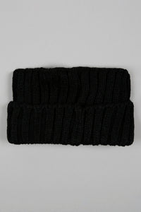 Grey and Black Character Knitted Headwarmers (Pack of 2)