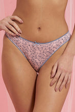 Load image into Gallery viewer, Pink/Blue/Grey Assorted Boyleg Briefs (5-Pack)