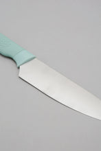Load image into Gallery viewer, Teal Chef Knife