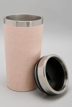 Load image into Gallery viewer, Pink Travel Mug