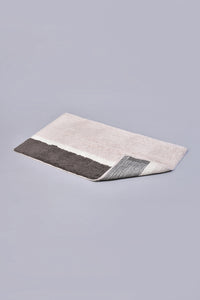 Beige Bathmat Set (2 Piece Set)