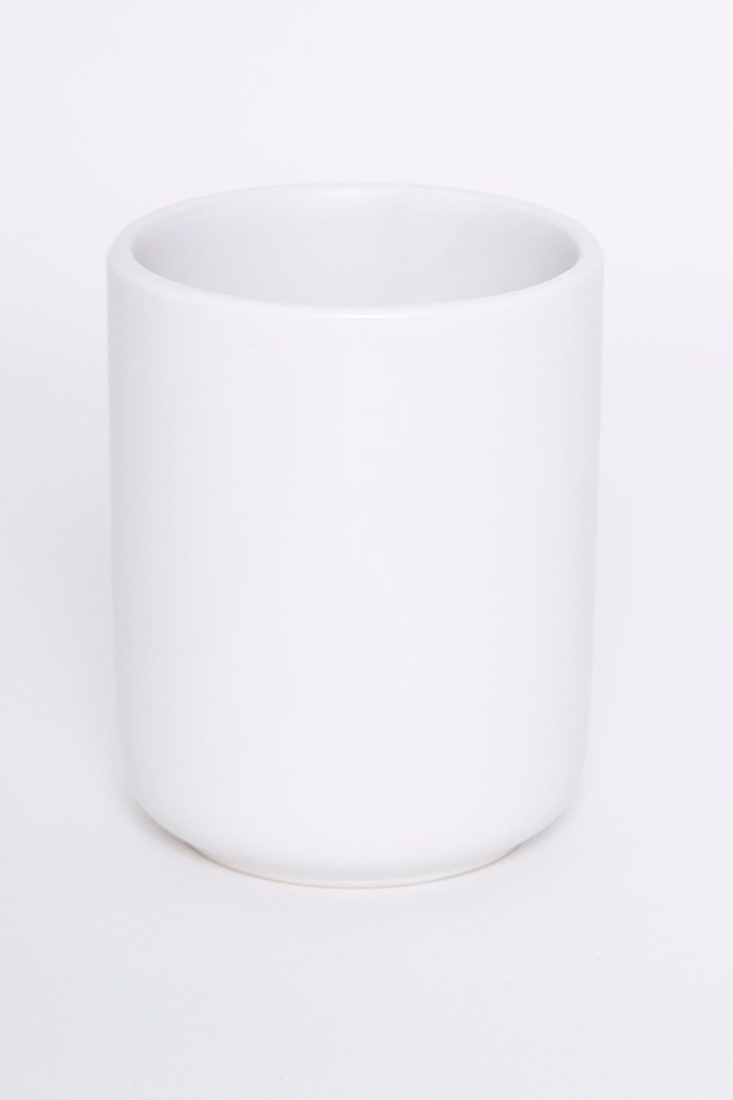 Grey Ceramic Tumbler (Single)