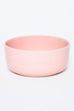Load image into Gallery viewer, Pink Muted Clay Glazed Dinner Set (16 Piece)
