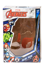 Load image into Gallery viewer, Black Avengers Print Trolley Set (5-Piece Set)