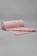 Load image into Gallery viewer, Mauve Premium Bath Towel