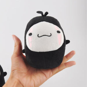 Spirited Away No-Face Man Bag Charm