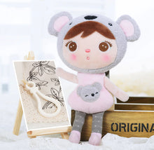 Load image into Gallery viewer, Baby Dolly Bag Charm