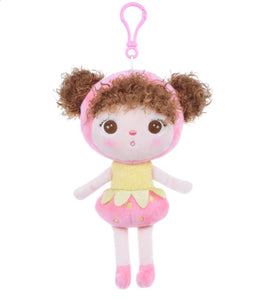Baby Dolly Bag Charm