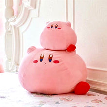 Load image into Gallery viewer, Kirby's Adventure Plush Pillow